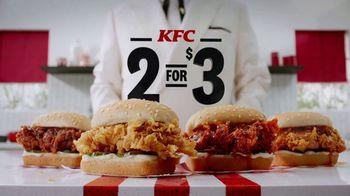 KFC Chicken Littles TV Spot, 'Se pone mejor' [Spanish] - Thumbnail 6