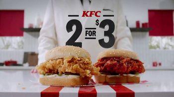 KFC Chicken Littles TV Spot, 'Se pone mejor' [Spanish] - Thumbnail 2
