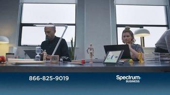 Spectrum Business TV Spot, 'Small Business Network' - Thumbnail 1