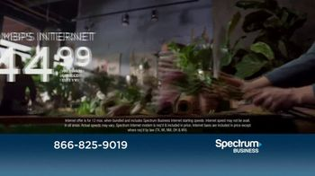 Spectrum Business TV Spot, 'Small Business Network' - Thumbnail 5