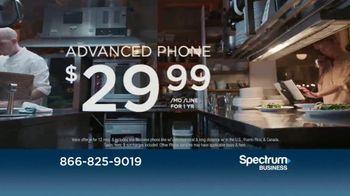 Spectrum Business TV Spot, 'Small Business Network' - Thumbnail 7