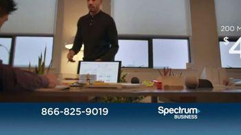 Spectrum Business TV Spot, 'Small Business Network' - Thumbnail 9