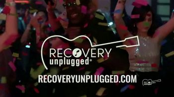 Recovery Unplugged TV Spot, 'The Party Doesn't Stop in Recovery' - Thumbnail 10
