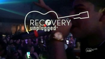 Recovery Unplugged TV Spot, 'The Party Doesn't Stop in Recovery' - Thumbnail 5