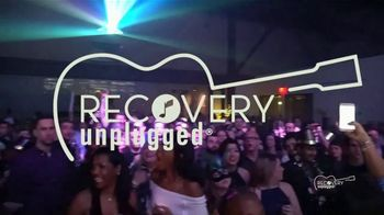 Recovery Unplugged TV Spot, 'The Party Doesn't Stop in Recovery' - Thumbnail 6