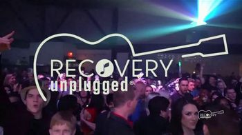 Recovery Unplugged TV Spot, 'The Party Doesn't Stop in Recovery' - Thumbnail 7