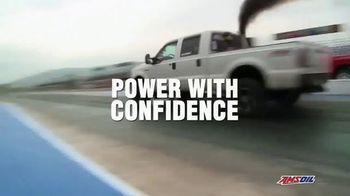 Amsoil TV Spot, 'Diesel Powerful Protection' - Thumbnail 3