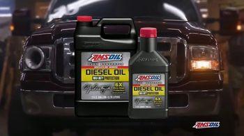 Amsoil TV Spot, 'Diesel Powerful Protection' - Thumbnail 4