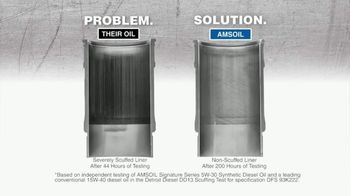 Amsoil TV Spot, 'Diesel Powerful Protection' - Thumbnail 6