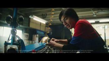 TurboTax Live TV Spot, 'Electric Scooter' [Spanish] - Thumbnail 2