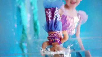 Baby Alive Shimmer 'N Splash Mermaid TV Spot, 'Mermaid Surprise' - Thumbnail 3
