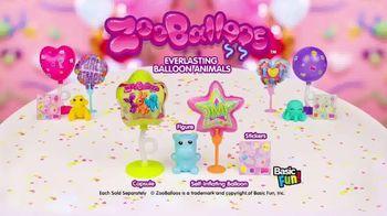 ZooBalloosTV Spot, 'Won't Pop' - Thumbnail 9