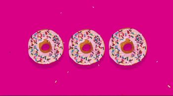 Dunkin' Donuts $5 Meal Deal TV Spot, 'All For Me' - Thumbnail 5