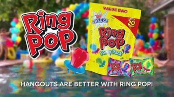 Ring Pop TV Spot, 'Party' - Thumbnail 9