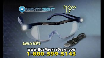 Mighty Sight TV Spot, 'Look Closer' - Thumbnail 8