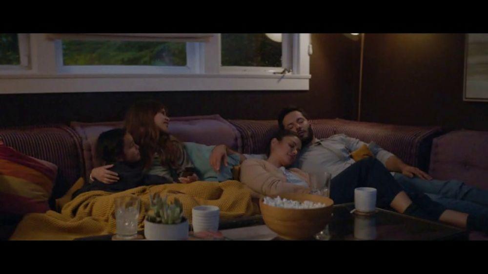 Cox Communications Contour TV TV Commercial, 'So Adorable'