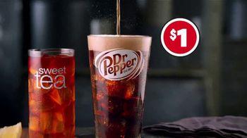 McDonald's $1 Any Size Soft Drinks TV Spot, 'Big Splash' - Thumbnail 7
