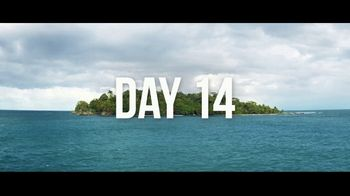 H-E-B TV Spot, '2019 Big Game: Deserted Island' - Thumbnail 1