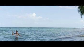 H-E-B TV Spot, '2019 Big Game: Deserted Island' - Thumbnail 2
