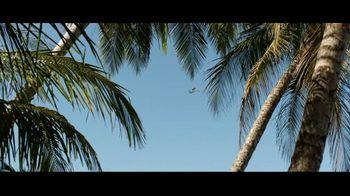 H-E-B TV Spot, '2019 Big Game: Deserted Island' - Thumbnail 9