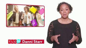 Ebates TV Spot, 'TLC: Wardrobe Refresh' Featuring Danni Starr - Thumbnail 4