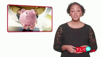 Ebates TV Spot, 'TLC: Wardrobe Refresh' Featuring Danni Starr - Thumbnail 5