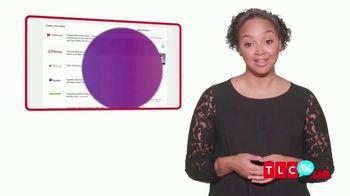 Ebates TV Spot, 'TLC: Wardrobe Refresh' Featuring Danni Starr - Thumbnail 8