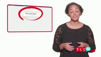 Ebates TV Spot, 'TLC: Wardrobe Refresh' Featuring Danni Starr - Thumbnail 9