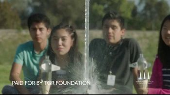 Tiger Woods Foundation TV Spot, 'Unlimited Access to Resources' - Thumbnail 8
