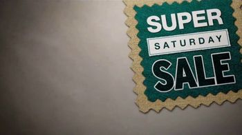 La-Z-Boy Super Saturday Sale TV Spot, 'Living Room Tour' - Thumbnail 5