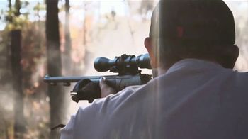 Thompson Center Arms Triumph Bone Collector TV Spot, 'Origin Story' - Thumbnail 3