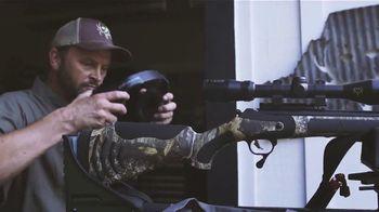 Thompson Center Arms Triumph Bone Collector TV Spot, 'Origin Story' - Thumbnail 6