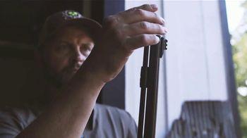 Thompson Center Arms Triumph Bone Collector TV Spot, 'Origin Story'