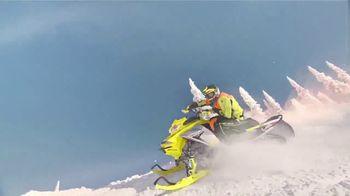 Ski-Doo Sales Event  TV Spot, 'Winter Celebration: 2019 Trail & Crossover Sleds' - Thumbnail 2