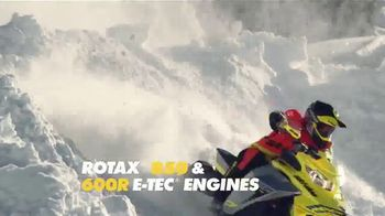 Ski-Doo Sales Event  TV Spot, 'Winter Celebration: 2019 Trail & Crossover Sleds' - Thumbnail 4