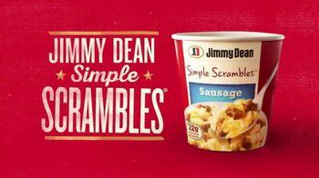 Jimmy Dean TV Spot, 'Sunday Morning Shine' - Thumbnail 4