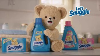 Snuggle TV Spot, 'Extra Care Can Go a Long Way' - Thumbnail 10