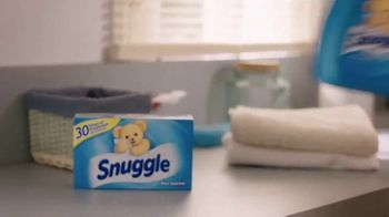 Snuggle TV Spot, 'Extra Care Can Go a Long Way' - Thumbnail 3