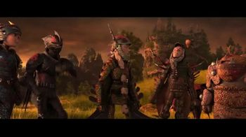 How to Train Your Dragon: The Hidden World - Alternate Trailer 19