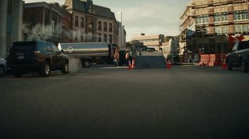 Planters Extended Super Bowl 2019 TV Spot, 'Mr. Peanut Is Always There in Crunch Time'