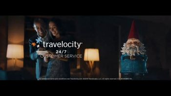 Travelocity TV Spot, 'A Little Wisdom: Extend Your Stay'