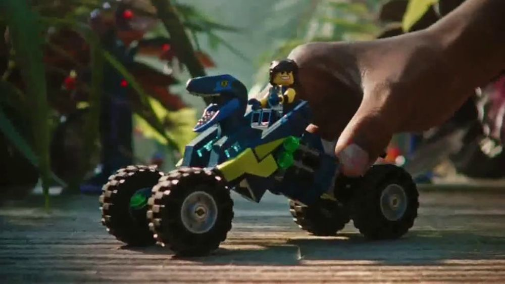 Lego Movie 2 Play Sets Tv Commercial Awesome Ispottv