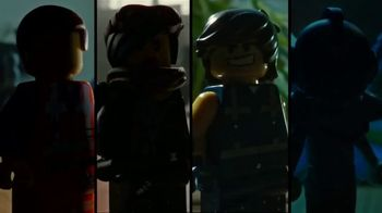 LEGO Movie 2 Play Sets TV Spot, 'Awesome' - Thumbnail 1