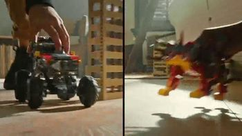 LEGO Movie 2 Play Sets TV Spot, 'Awesome' - Thumbnail 2