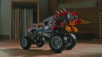 LEGO Movie 2 Play Sets TV Spot, 'Awesome' - Thumbnail 3