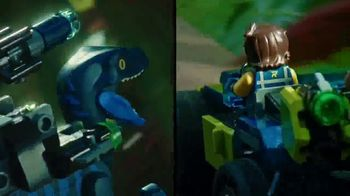 LEGO Movie 2 Play Sets TV Spot, 'Awesome' - Thumbnail 5