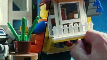 LEGO Movie 2 Play Sets TV Spot, 'Awesome' - Thumbnail 7