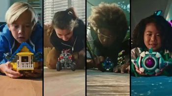 LEGO Movie 2 Play Sets TV Spot, 'Awesome' - Thumbnail 8