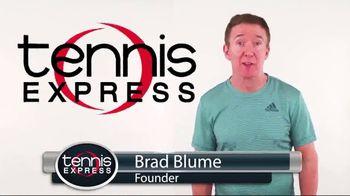 Tennis Express TV Spot, 'Time to Gear Up' - Thumbnail 1