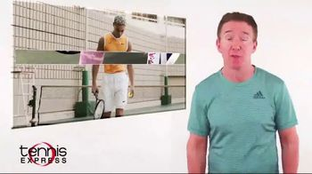 Tennis Express TV Spot, 'Time to Gear Up' - Thumbnail 3